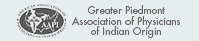 Greater Piedmont Association of Physicians of Indian Origin
